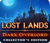 Feature screenshot game Lost Lands: Dark Overlord Collector's Edition