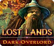 Feature screenshot game Lost Lands: Dark Overlord