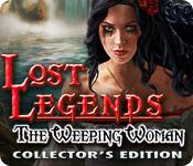 Feature screenshot game Lost Legends: The Weeping Woman Collector's Edition