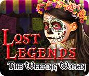 Lost Legends: The Weeping Woman game play
