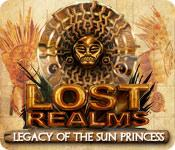 Feature screenshot game Lost Realms: Legacy of the Sun Princess