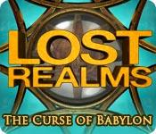 Feature screenshot game Lost Realms: The Curse of Babylon