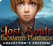 Lost Souls: Enchanted Paintings Collector's Edition game play