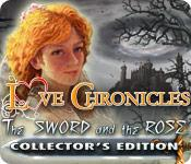 Feature screenshot game Love Chronicles: The Sword and the Rose Collector's Edition