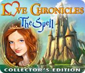 Feature screenshot game Love Chronicles: The Spell Collector's Edition