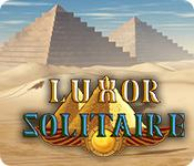 Feature screenshot game Luxor Solitaire
