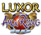 Luxor Amun Rising game play