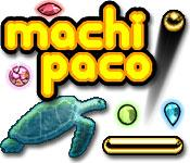 Machi Paco game play