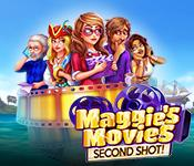 Feature screenshot game Maggie's Movies: Second Shot