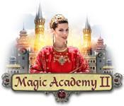 Feature screenshot game Magic Academy 2