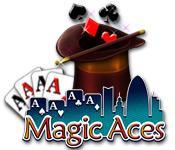 Feature screenshot game Magic Aces