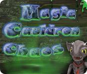 Feature screenshot game Magic Cauldron Chaos