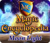Feature screenshot game Magic Encyclopedia: Moon Light