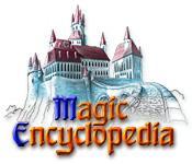 Feature screenshot game Magic Encyclopedia