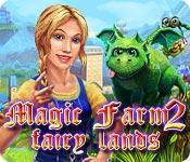 Feature screenshot game Magic Farm 2: Fairy Lands