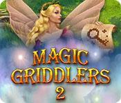 Feature screenshot game Magic Griddlers 2
