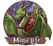 Feature screenshot game Magic Life