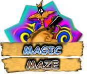 Feature screenshot game Magic Maze