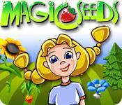 Feature screenshot game Magic Seeds