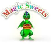 Feature screenshot game Magic Sweets