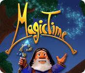 Feature screenshot game Magic Time
