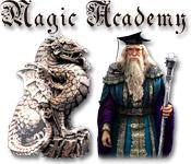 Feature screenshot game Magic Academy