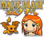 Feature screenshot game Magic Blast