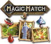 Feature screenshot game Magic Match