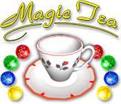 Feature screenshot game Magic Tea