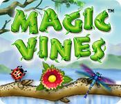 Feature screenshot game Magic Vines