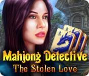 Mahjong Detective: The Stolen Love game play