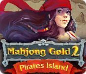 Mahjong Gold 2: Pirates Island game play