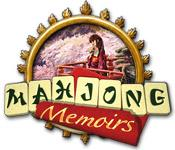 Feature screenshot game Mahjong Memoirs