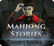 Feature screenshot game Mahjong Stories: Vampire Romance