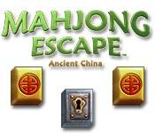 Mahjong Escape Ancient China game play