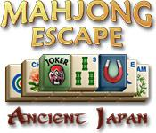 Mahjong Escape Ancient Japan game play