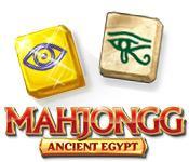 Feature screenshot game Mahjongg - Ancient Egypt