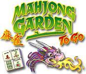 Mahjong Garden To Go game play
