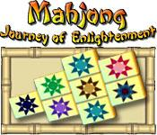 Mahjong Journey of Enlightenment game play