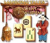 Mahjong Tales: Ancient Wisdom game play
