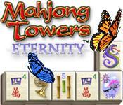 Mahjong Towers Eternity game play
