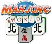 Mahjong World game play