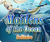 Feature screenshot game Maidens of the Ocean Solitaire