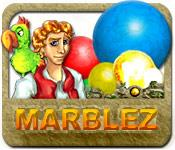 Marblez game play