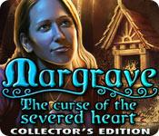 Feature screenshot game Margrave: The Curse of the Severed Heart Collector's Edition