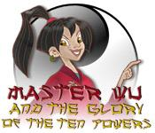 Feature screenshot game Master Wu and the Glory of the Ten Powers