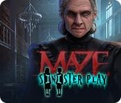 Feature screenshot game Maze: Sinister Play