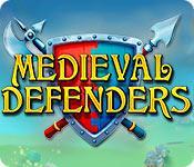 Medieval Defenders game play