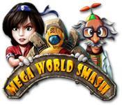 Feature screenshot game Mega World Smash