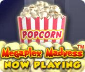 Megaplex Madness: Now Playing game play